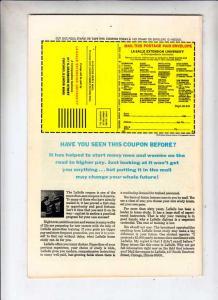 Journey into Mystery #10 (Apr-74) VF High-Grade