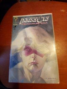 Powerline #3 (1988)