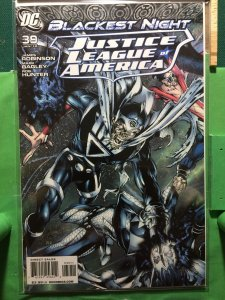 Justice League of America #39 2006 series