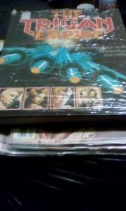 K,s comics