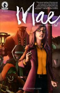 Mae #2 VF/NM; Dark Horse | save on shipping - details inside