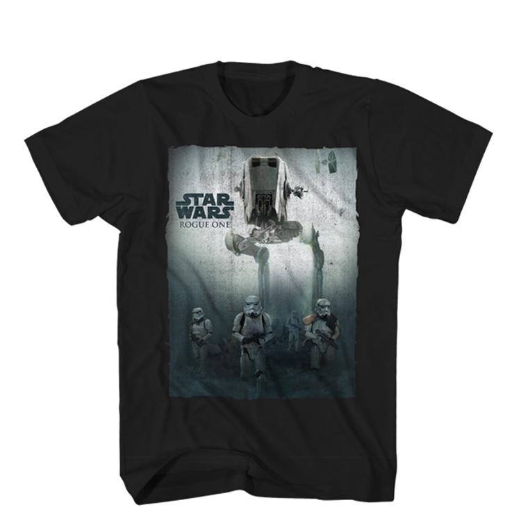 ROGUE ONE T-SHIRT BRAND NEW FOR THE MOVIE
