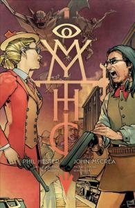 Mythic #6A VF/NM; Image | save on shipping - details inside