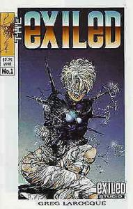 Exiled, The #1 VF/NM; Exiled | save on shipping - details inside
