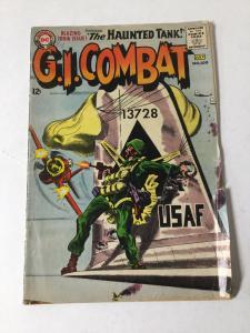 G.I. Combat 100 2.0 Gd Good DC Comics SA