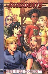 RUNAWAYS: PRIDE & JOY TPB (VOL. 1) (2003 Series) #1 Near Mint