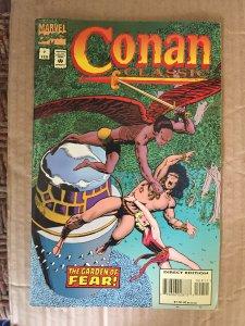 Conan Classic #9
