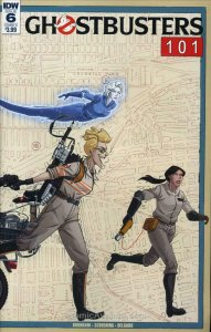 Ghostbusters 101 #6A VF/NM; IDW | save on shipping - details inside