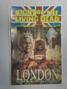 Night of the Living Dead London #1 6.0 FN (1993 FantaCo)
