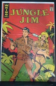 Jungle Jim #5 (1967)