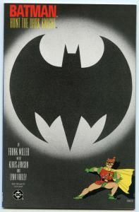 Batman the Dark Knight Returns 3 1986 VF-NM (9.0) (1st print)