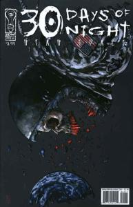 30 Days of Night: Dead Space #1A VF/NM; IDW | save on shipping - details inside