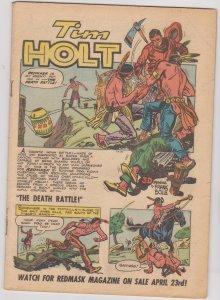 Tim Holt #41