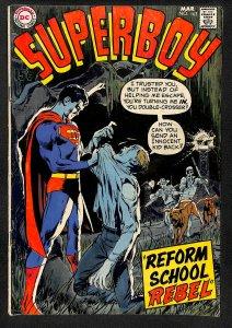 Superboy #163 (1970)