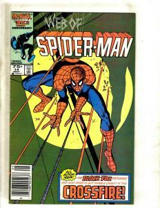 Lot of 12 Spider-Man Marvel Comics #14 15 16 17 18 19 20 21 22 23 24 25 J411