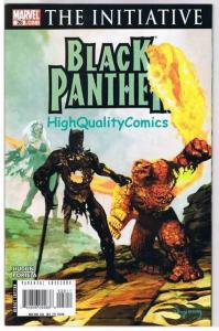 BLACK PANTHER #28 29 30, VF+, Marvel Zombies, Arthur Suydam, 2007, more in store
