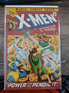X-men Vol 1 Issue 73