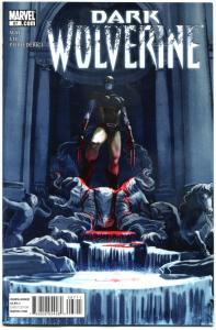 WOLVERINE #87, NM, Dark, Daniel Way, Pierfederici, Claws, 2003, more in store