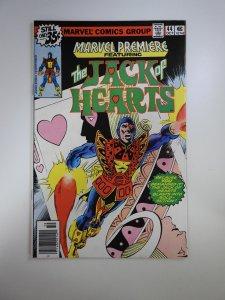 Marvel Premiere #44 (1978)