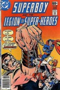 Superboy (1949 series) #240, VF+ (Stock photo)