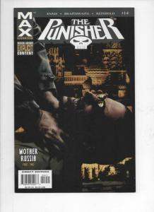 PUNISHER #14, VF/NM, 2004 2005, Garth Ennis, Frank Castle, Marvel, more in store