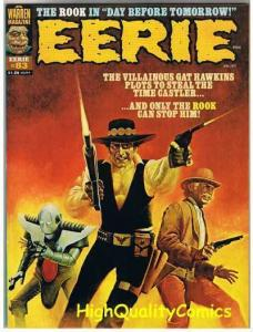 EERIE #83, FN, Warren, Carmine Infantino, Rook, 1977, more mags in store