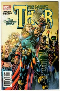 THOR #74 (VF/VF+) No Resv! 1¢ Auction! See More!!!