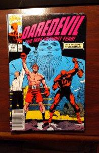 Daredevil #289 (1991)