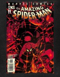 The Amazing Spider-Man #42 (2002)
