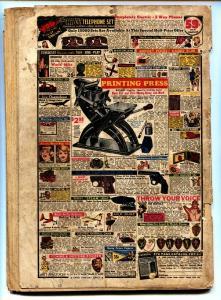 Wonderworld Comics #3 1939- 1st appearance of the FLAME-Fox Golden-Age