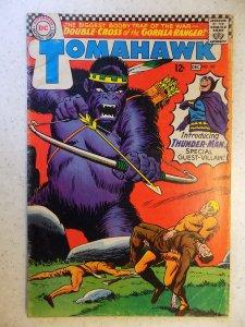 Tomahawk #107 (1966)
