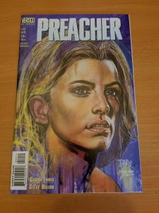 Preacher #52 ~ NEAR MINT NM ~ (1999, DC Comics)
