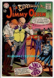 SUPERMAN'S PAL JIMMY OLSEN #117, VF, Batman, Neal Adamsm, more in store