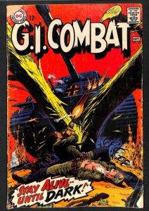 G.I. Combat #125 (1967)