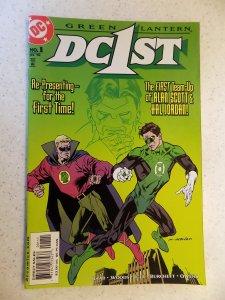 GREEN LANTERN DC 1ST # 1