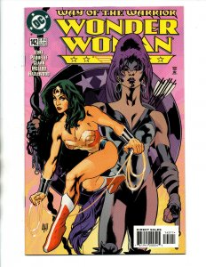 Wonder Woman #142 - Adam Hughes - 1999 - NM