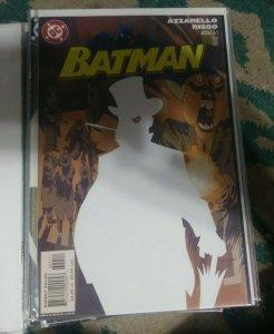 Batman #622  2003 DC COMICS  broken city p3 PENGUIN SCARFACE  AZZARELLO