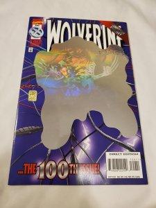 Wolverine 100 NM