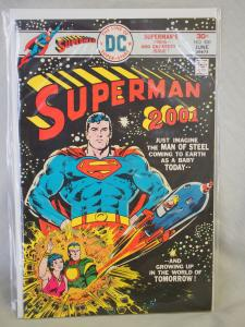 Superman 300 F/ VF condition. Unread .
