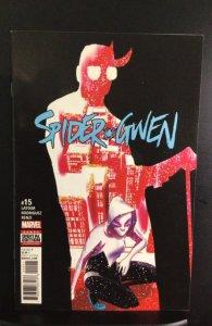 Spider-Gwen #15 (2017)