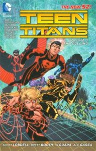 Teen Titans (2011 series) Trade Paperback #2, NM- (Stock photo)