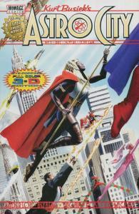 Astro City (Kurt Busiek's…, Vol. 2) #1-3D VF/NM; Image | save on shipping - deta
