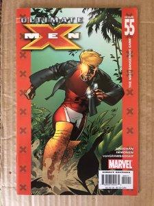 Ultimate X-Men #55 (2005)