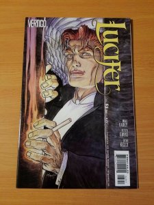 Lucifer #63 ~ NEAR MINT NM ~ (2005, DC / Vertigo Comics)