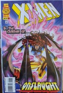 X-Men #53 (1996) NM!