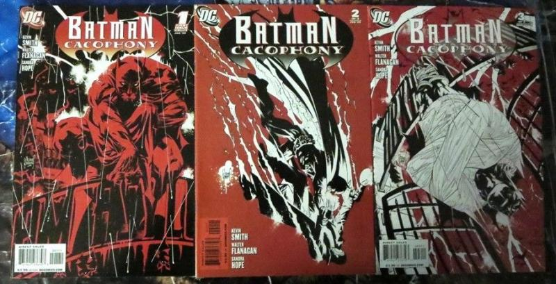 DC, 2008, VF // NM Batman # 680 Unlimited Flat Rate Combined Shipping!
