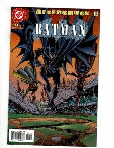 The Batman Chronicles #14 (1998) SR12