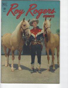 Roy Rogers 5