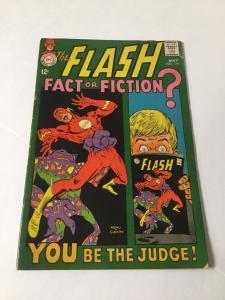 The Flash 179 4.5 Vg+ Very Good+ DC Comics SA