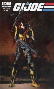 G.I. Joe Season 2 #17, NM (Stock photo)
